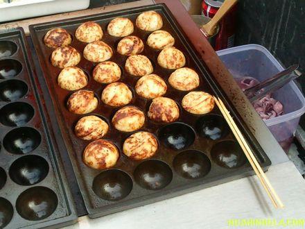 ขนมครกญี่ปุ่น หัวหิน